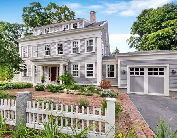 50 Belknap Street, Concord, MA 01742 (MLS #72561696) :: The Muncey Group