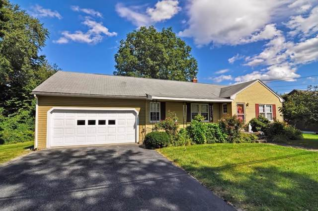 41 Madden Avenue, Milford, MA 01757 (MLS #72561771) :: Parrott Realty Group