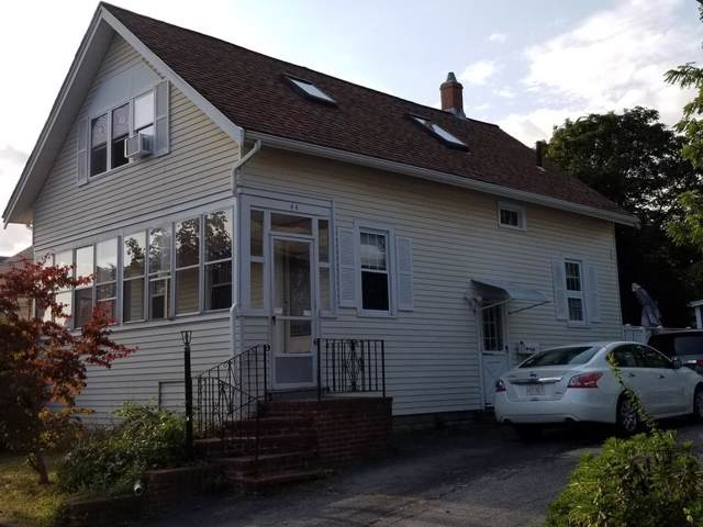 44 Hedge, Fairhaven, MA 02719 (MLS #72561782) :: Trust Realty One