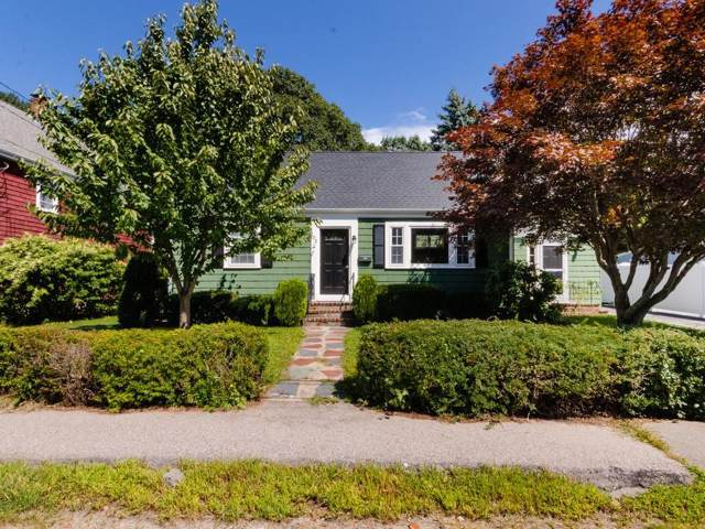 105 Casey St, Norwood, MA 02062 (MLS #72561813) :: Primary National Residential Brokerage