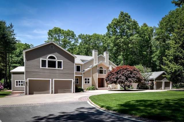 326 Caterina Hgts, Concord, MA 01742 (MLS #72561854) :: Charlesgate Realty Group