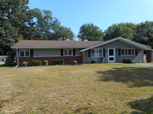 5 Dondi Road, Beverly, MA 10915 (MLS #72561868) :: Exit Realty