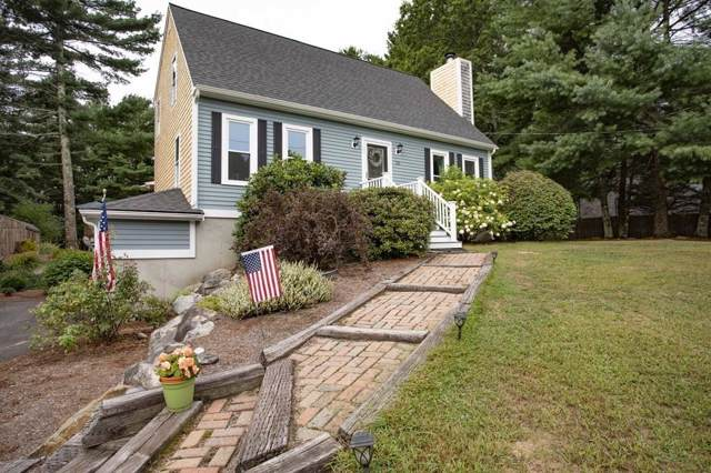 30 Wildflower Road, Taunton, MA 02780 (MLS #72561881) :: Trust Realty One