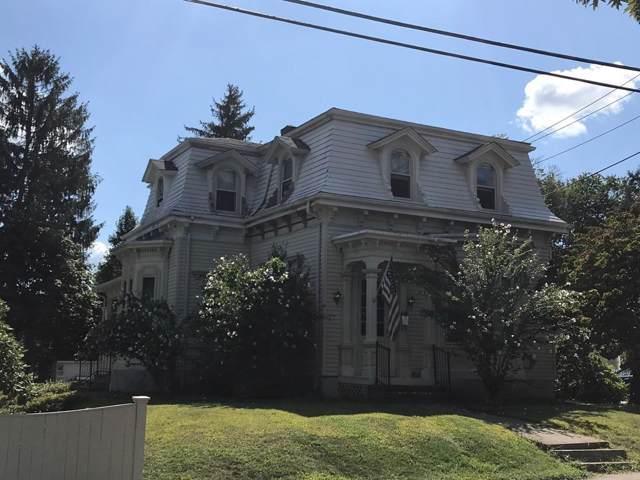 76 Bank Street, North Attleboro, MA 02760 (MLS #72561913) :: Anytime Realty