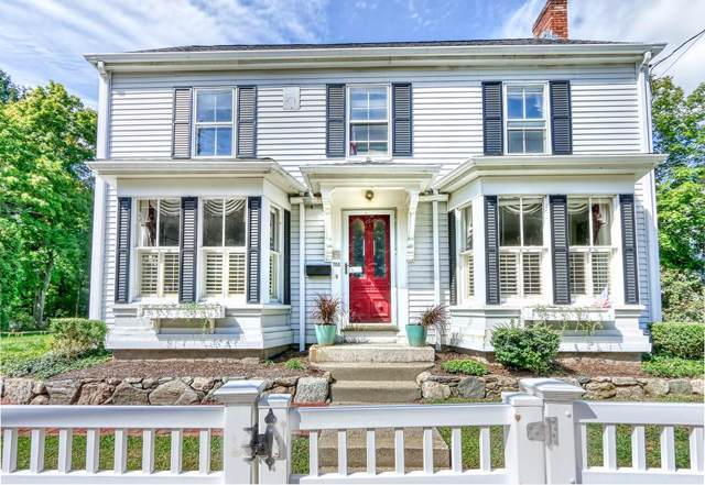 783 High Street, Westwood, MA 02090 (MLS #72561979) :: Trust Realty One