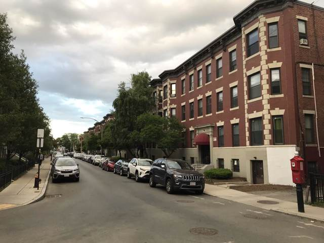 26-A Glenville Ave 26A, Boston, MA 02134 (MLS #72562096) :: Conway Cityside