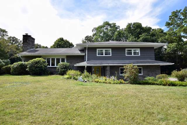 73 Tremont St, Rehoboth, MA 02769 (MLS #72562098) :: Anytime Realty