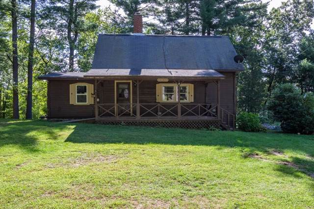 21 Worthley, Derry, NH 03038 (MLS #72562113) :: Parrott Realty Group