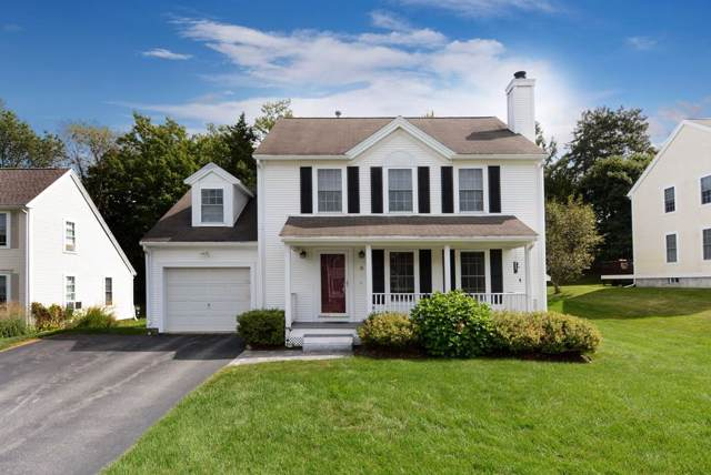 6 Indian Pond Rd, Westborough, MA 01581 (MLS #72562179) :: Charlesgate Realty Group