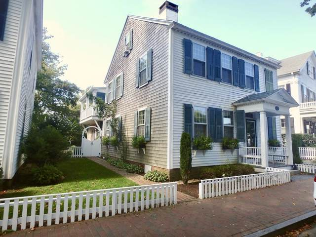 74 North Water, Edgartown, MA 02539 (MLS #72562198) :: Spectrum Real Estate Consultants