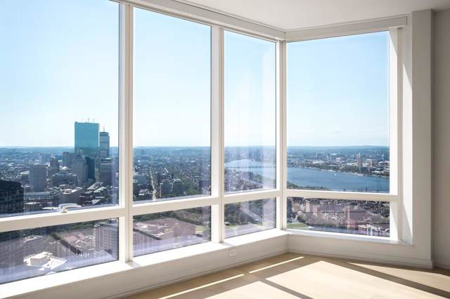 1 Franklin St #5101, Boston, MA 02110 (MLS #72562335) :: Exit Realty