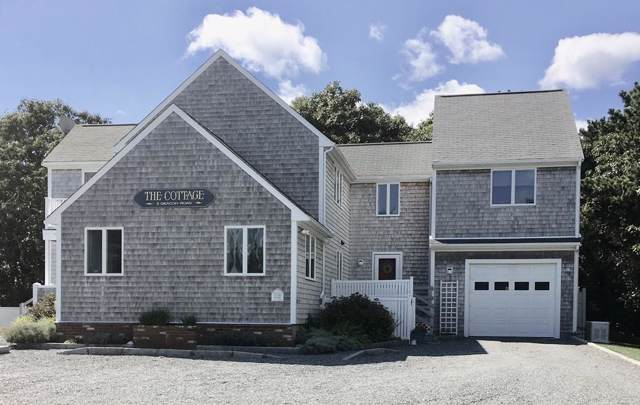 3 Deacon Rd, Westport, MA 02791 (MLS #72562342) :: Welchman Torrey Real Estate Group