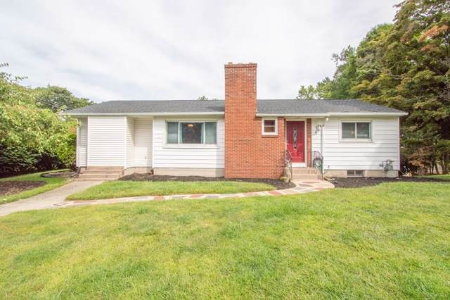 8 Ellery St, Springfield, MA 01129 (MLS #72562354) :: NRG Real Estate Services, Inc.