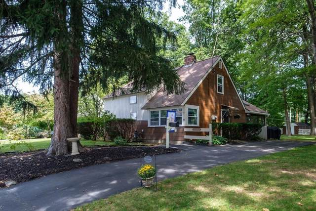 22 Vernon Rd, Natick, MA 01760 (MLS #72562360) :: RE/MAX Vantage