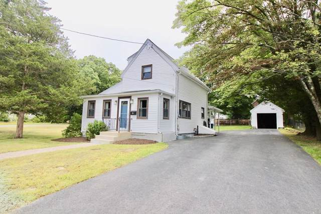 7 Cardington Ave, Billerica, MA 01821 (MLS #72562390) :: Team Patti Brainard