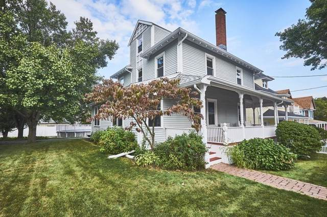 24 Quincy Avenue, Winthrop, MA 02152 (MLS #72562452) :: The Muncey Group