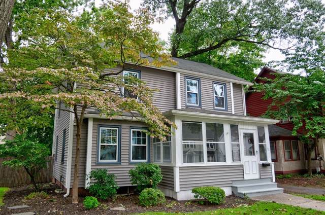 52 Rockland St, Springfield, MA 01118 (MLS #72562480) :: The Muncey Group