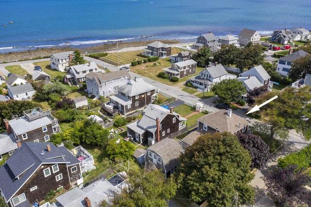 19 Standish Ave Ave, Scituate, MA 02066 (MLS #72562502) :: Exit Realty