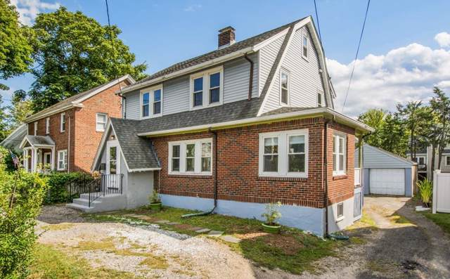 738 Boylston St, Newton, MA 02461 (MLS #72562520) :: DNA Realty Group