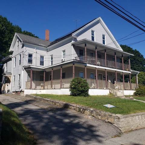 212 School St, Webster, MA 01570 (MLS #72562537) :: Anytime Realty