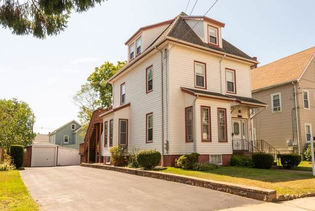 217 Webster, Malden, MA 02148 (MLS #72562553) :: Westcott Properties