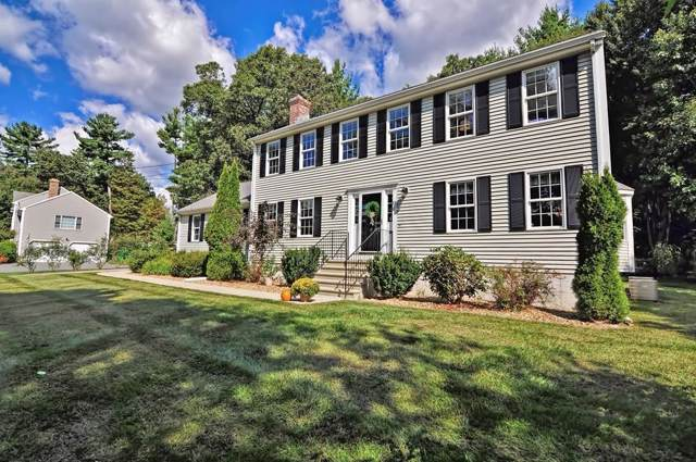 88 Milford St, Upton, MA 01568 (MLS #72562564) :: Exit Realty