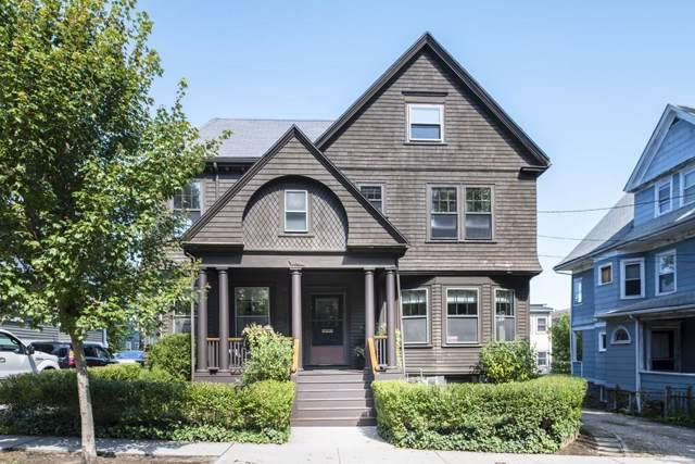 73-75 Upland Road, Cambridge, MA 02140 (MLS #72562622) :: Charlesgate Realty Group