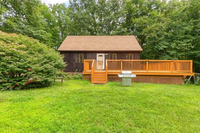 55 Pingree Hill Road, Derry, NH 03038 (MLS #72562624) :: Parrott Realty Group