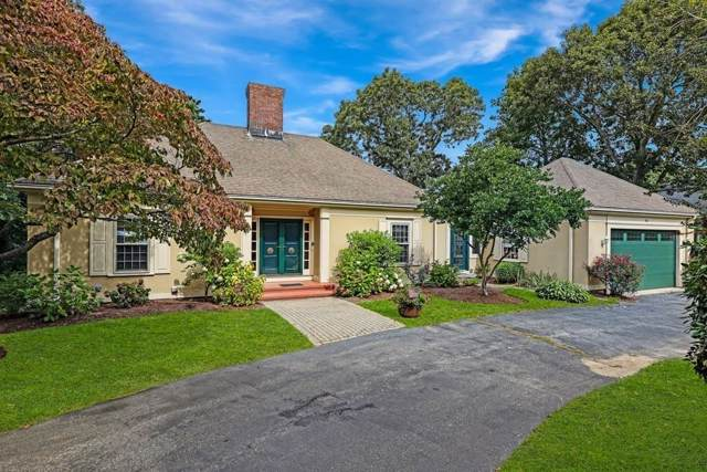 406 Main Street, Barnstable, MA 02655 (MLS #72562661) :: The Muncey Group