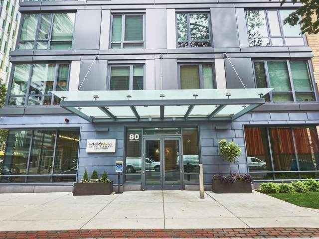 80 Fenwood #616, Boston, MA 02115 (MLS #72562665) :: Exit Realty