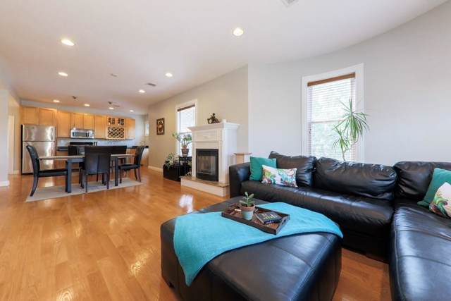 79 Van Winkle St #3, Boston, MA 02124 (MLS #72562670) :: Westcott Properties