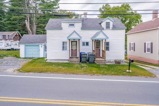 21-23 Ryan Road, Northampton, MA 01062 (MLS #72562703) :: The Muncey Group