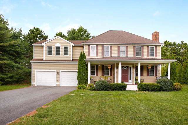 24 Noreast Ln, Plymouth, MA 02360 (MLS #72562704) :: Exit Realty