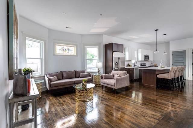 2 Harlem #2, Boston, MA 02121 (MLS #72562715) :: Westcott Properties