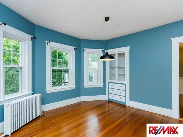 115 Navarre St #2, Boston, MA 02136 (MLS #72562720) :: Westcott Properties
