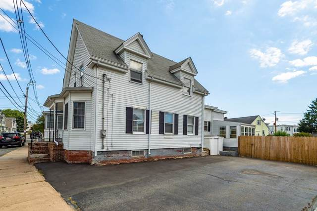 31 Northend St, Peabody, MA 01960 (MLS #72562729) :: Exit Realty