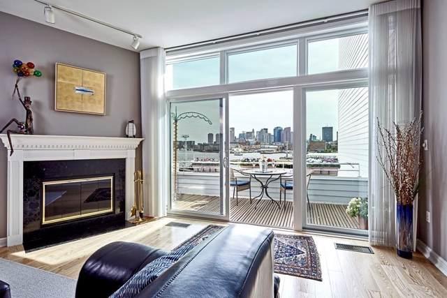 23 Constellation Wharf #23, Boston, MA 02129 (MLS #72562770) :: Exit Realty