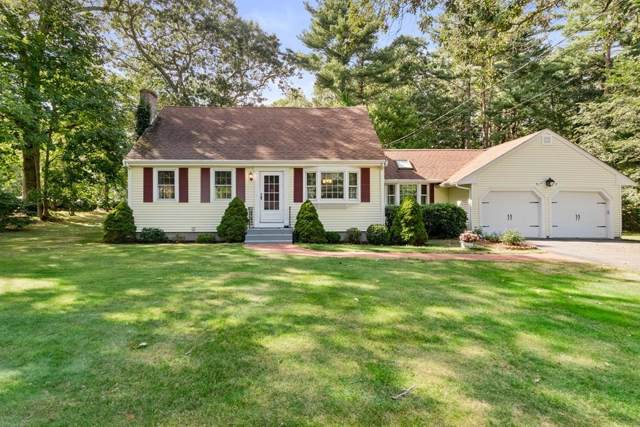 365 South St, Foxboro, MA 02035 (MLS #72562771) :: Primary National Residential Brokerage