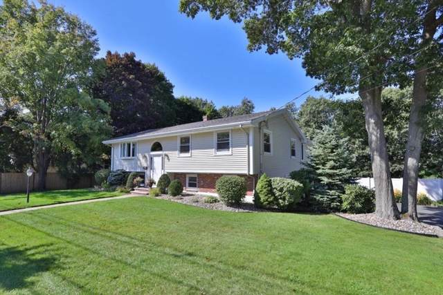 46 Catherine Drive, Peabody, MA 01960 (MLS #72562811) :: Exit Realty