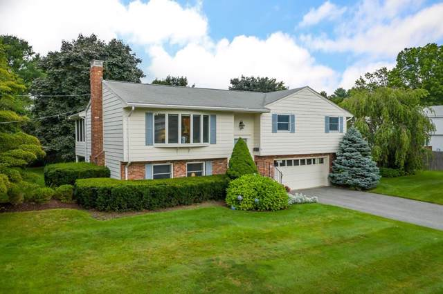 6 Gates Road, Peabody, MA 01960 (MLS #72562849) :: Exit Realty