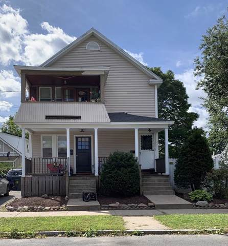 16-18 Rosemont St, Springfield, MA 01108 (MLS #72562854) :: The Russell Realty Group