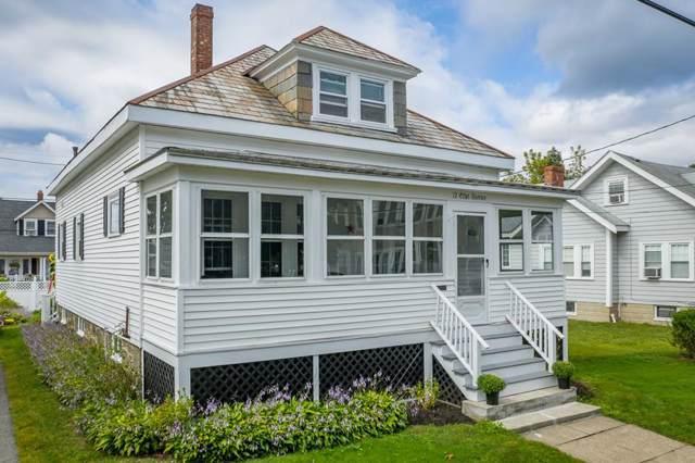 12 Ethel Avenue, Peabody, MA 01960 (MLS #72562885) :: Exit Realty