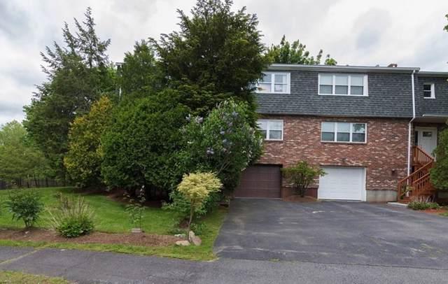27 Broadlawn Drive, Newton, MA 02467 (MLS #72562920) :: The Muncey Group