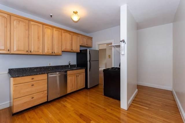 70 Strathmore Rd 11B, Boston, MA 02135 (MLS #72562938) :: Westcott Properties