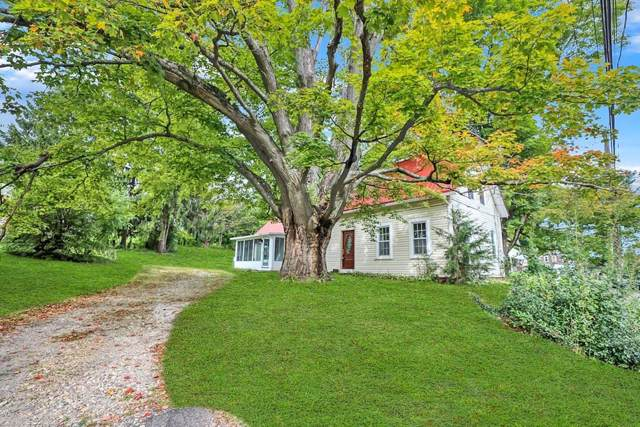 1427 S East St, Amherst, MA 01002 (MLS #72563053) :: Parrott Realty Group