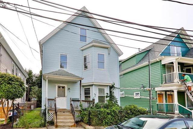 24 Campbell Park, Somerville, MA 02144 (MLS #72563072) :: The Muncey Group