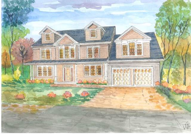 44 Birch Hill Road, Belmont, MA 02478 (MLS #72563120) :: Vanguard Realty
