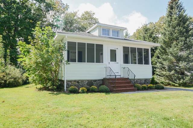 80 Prospect Steet, North Andover, MA 01845 (MLS #72563153) :: Exit Realty