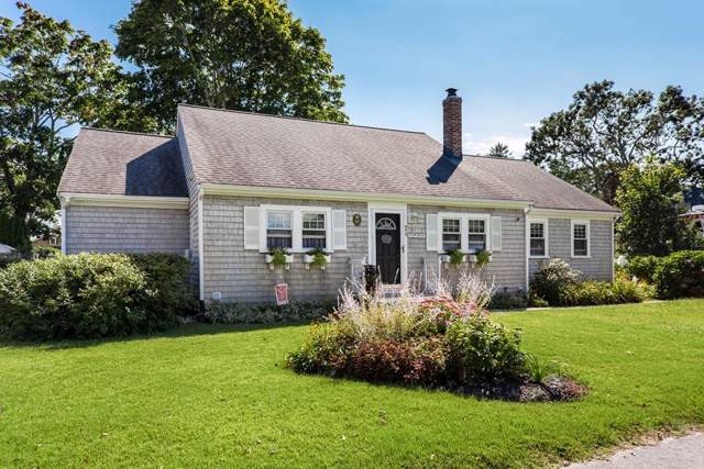 71 Philadelphia St, Falmouth, MA 02536 (MLS #72563165) :: The Muncey Group