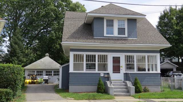 97 Alstead Street, Quincy, MA 02171 (MLS #72563181) :: Compass